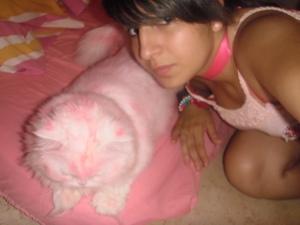 itinia pink